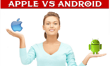 Apple vs Android Apps