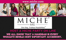 Host a Miche party online