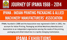 Journey of IPAMA 1988-2014