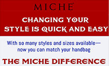 The Miche Difference