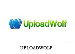 Upload Wolf