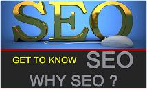 Why seo