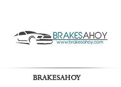 Brakesahoy Logo