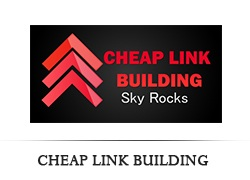Cheap Link Building Logo