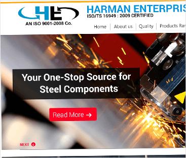 www.harmanenterprises.in