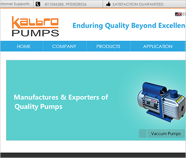 www.kalbrovacuumpumps.com