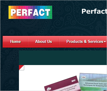 www.perfact.co.in