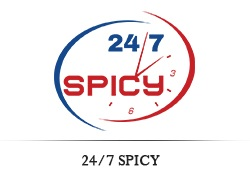 24/7 Spicy