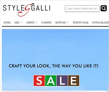 Stylegalli.com