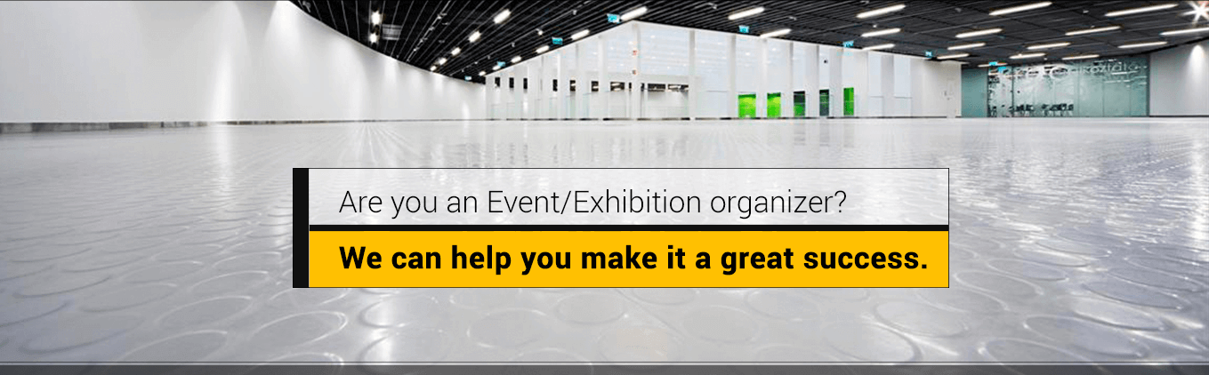 Online Event & Exhibition Management