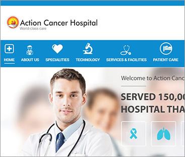 www.actioncancerhospital.com