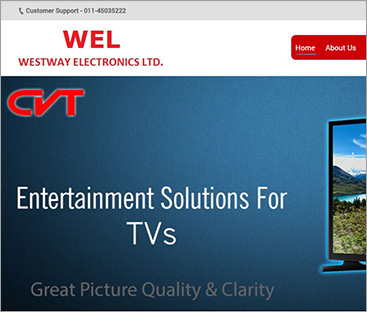 www.westwayelectronics.com